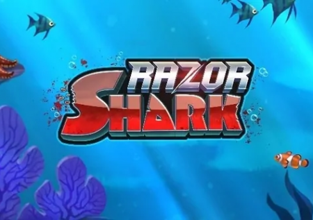 Razor Shark Slot: Demo and Review
