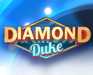 Diamond Duke Slot Machine