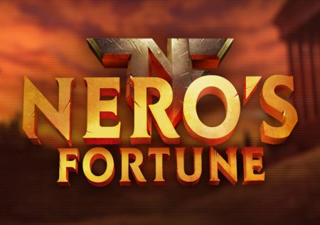 Nero's Fortune Slot