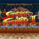 Street Fighter II: The World Warrior Slots Online