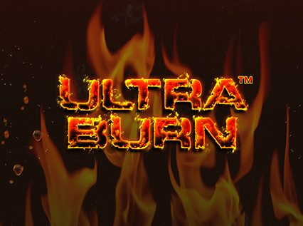 Ultra Burn Slot Machine