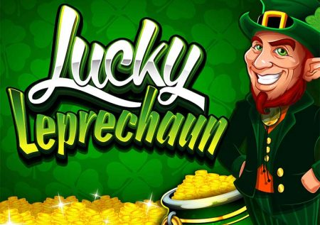 Lucky Leprechaun Slot Machine