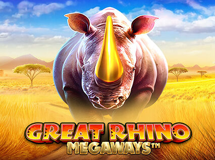 Great Rhino Megaways Slot