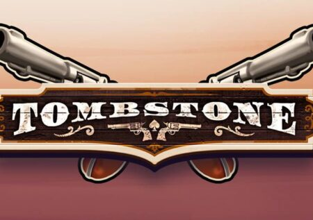 Tombstone Slot