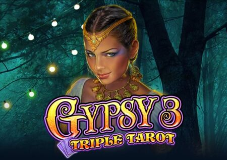 Gypsy 3: Triple Tarot Slot