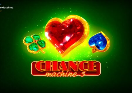 Chance Machine 5 Slot
