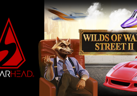 Wilds of Wall Street 2 Slot
