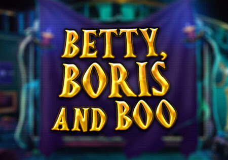 Betty, Boris And Boo Slot