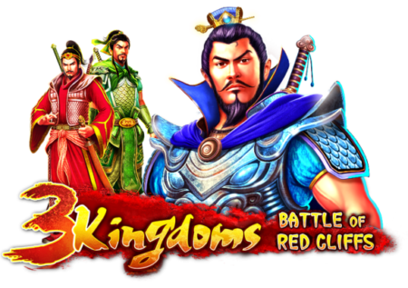 3 Kingdoms – Battle of Red Cliffs Slot