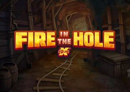 Fire in the Hole xBomb Slot