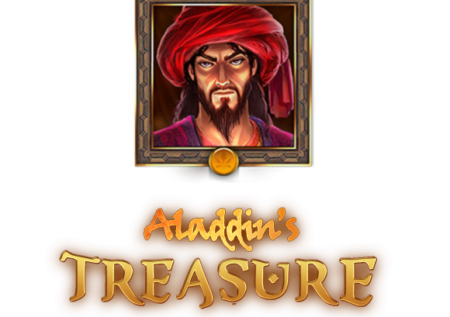 Aladdin's Treasure Slot