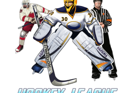 Hockey League Slot
