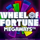 Wheel of Fortune Megaways Slot