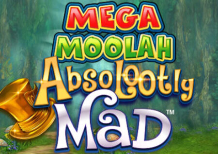 Absolootly Mad: Mega Moolah Slot