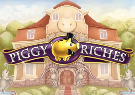 Piggy Riches Slot