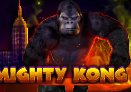 The Mighty Kong Slot