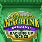 The Green Machine Deluxe: Racking Up Riches Slot