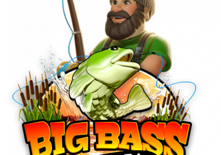 Big Bass Bonanza Slot