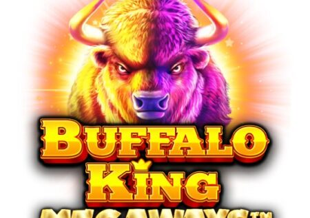 Buffalo King Megaways Slot