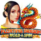 Floating Dragon Hold and Spin Slot