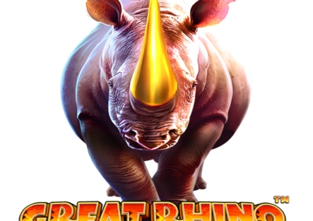 Great Rhino Slot