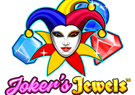 Joker's Jewels Slot
