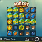 Forest Fortune Slot
