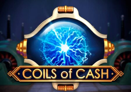Coils of Cash Slot