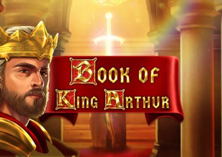Book of King Arthur Slot