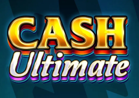 Cash Ultimate Slot
