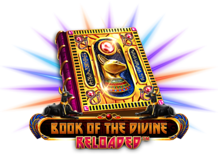 Book of the Divine Reloaded Slot